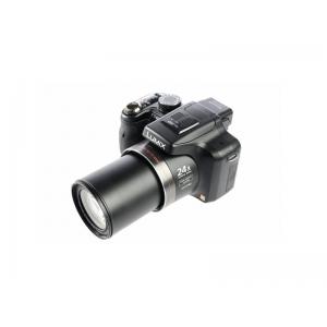 Цифровой фотоаппарат Panasonic Lumix DMC-FZ48 Black