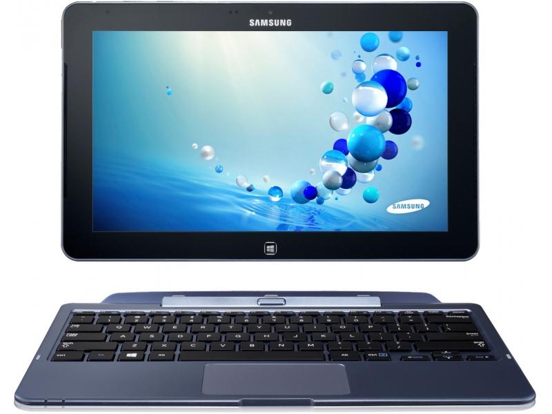 Ноутбук Samsung XE500T1C-G01RU
