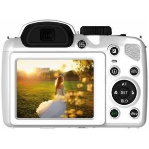 Цифровой фотоаппарат GE X600 White