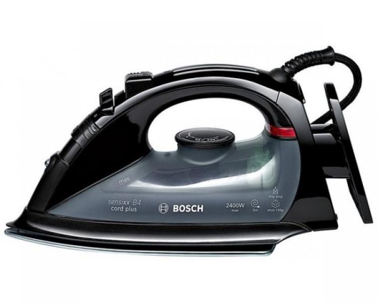 Утюг Bosch TDA5660 Black