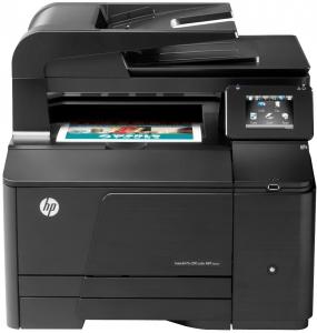 МФУ HP LaserJet Pro 200 MFP M276nw (CF145A)