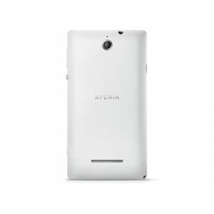 Смартфон Sony Xperia E Dual C1605 White