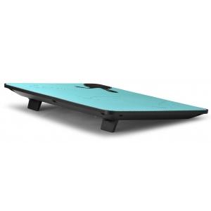 Подставка охлаждения для ноутбука Deepcool N2 Blue