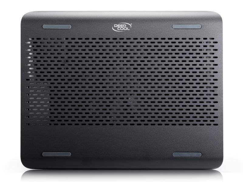 Подставка охлаждения для ноутбука Deepcool N360 FS Black
