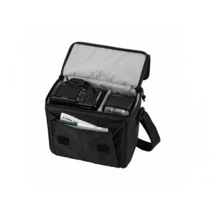 Чехол для фото-видео аппаратуры Lowepro Stockholm 120 Black