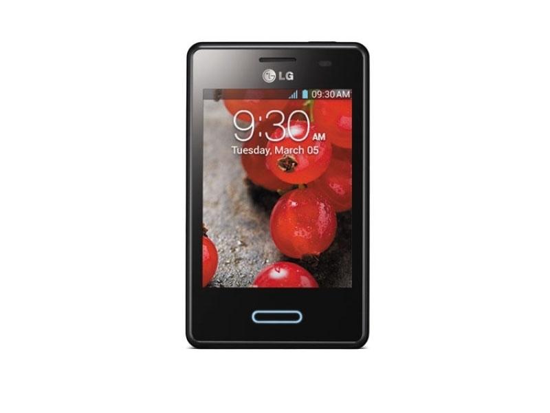 Смартфон LG OPTIMUS L3 II E425 (AKAZBK)