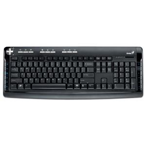 Клавиатура Genius KB-350E