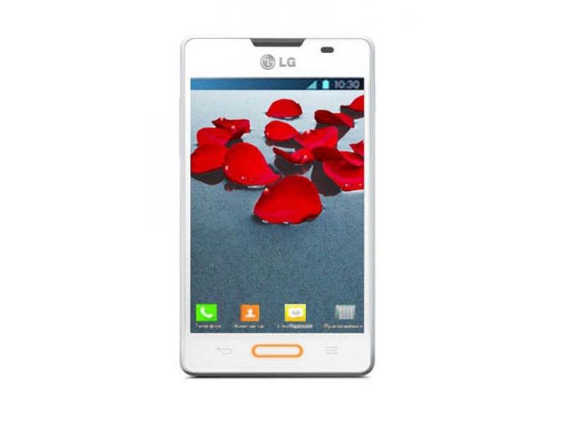 Смартфон LG Optimus L4 II E440 (AKAZWH)
