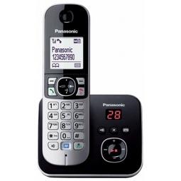 Радиотелефон Panasonic KX-TG6821CAB