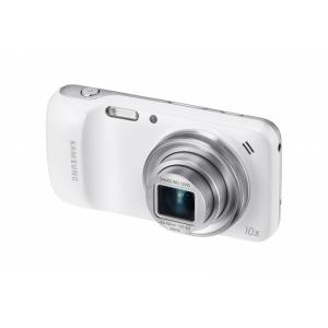 Смартфон Samsung Galaxy S IV Zoom (SM-C1010ZWASKZ)