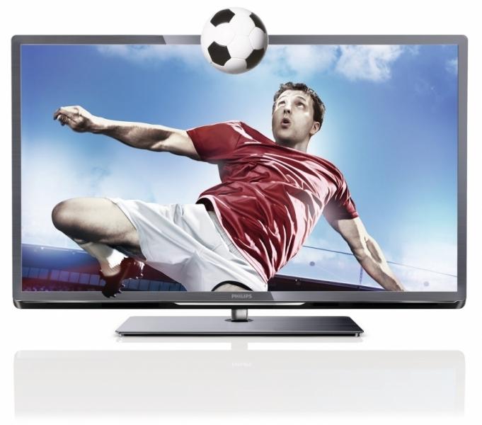 Телевизор Philips 46PFL5507T/60