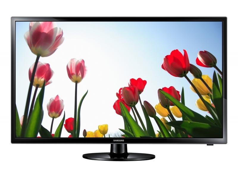 Телевизор Samsung UE19F4000AWXKZ