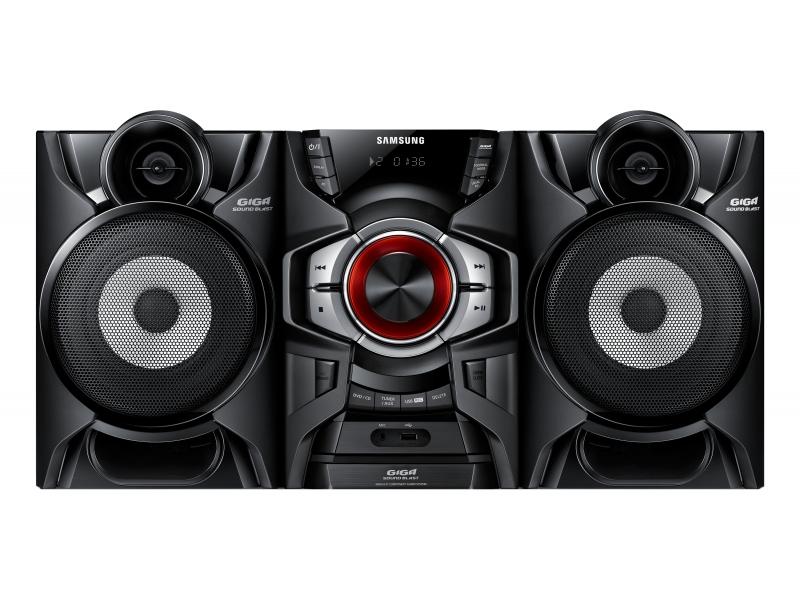 Музыкальный центр Samsung MX-F630DB/RU