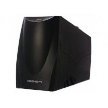 Источник бесперебойного питания Ippon Back ComfoPro 600 Black