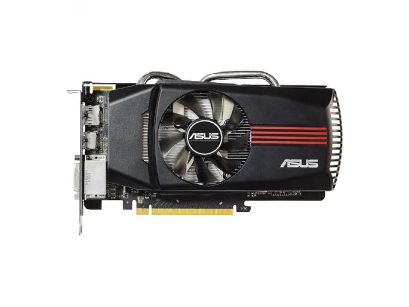 Видеокарта Asus HD7770-1GD5-V2