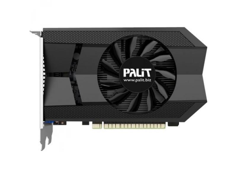 Видеокарта Palit GTX 650 Ti