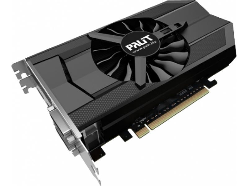 Видеокарта Palit GTX 660