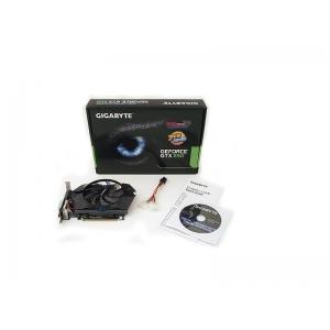 Видеокарта Gigabyte GV-N650C-2GI