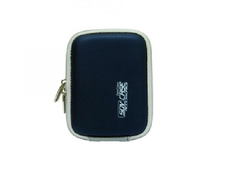 Чехол для фото-видео аппаратуры Riva 7062 (PU) Dark Blue