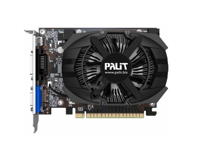 Видеокарта Palit GTX650