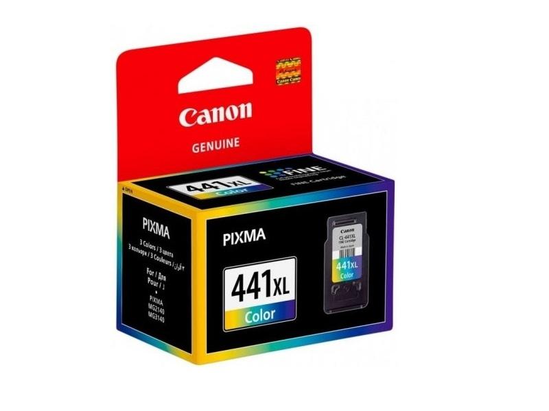 Картридж Canon CL-441XL Pixma