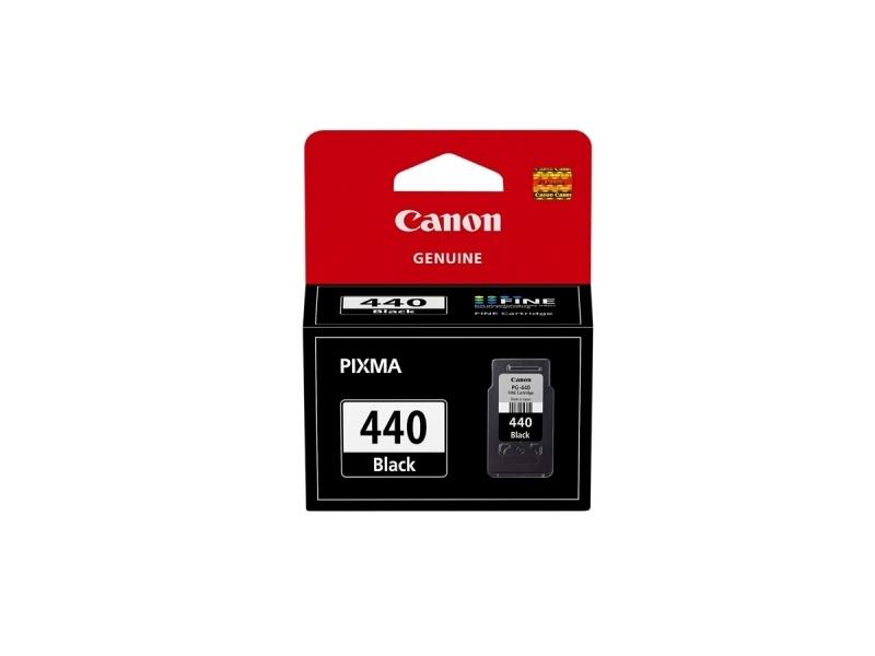 Картридж Canon PG-440 Pixma Black