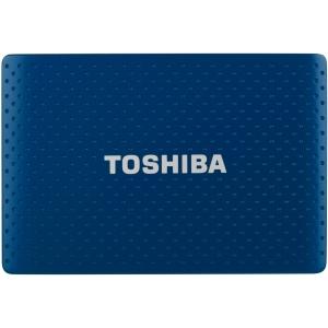 Внешний жесткий диск Toshiba (PA4283E-1HEO) Blue