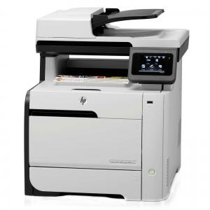 МФУ HP LaserJet Pro 400 MFP M475dw