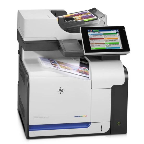 МФУ HP LaserJet Pro 500 M570dw (CZ272A)