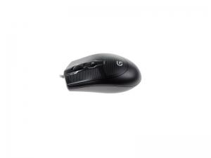 Мышь Logitech G100S (910-003615) Black