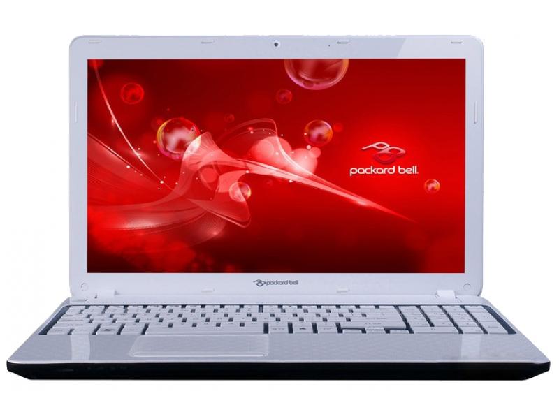 Ноутбук AcerPackard Bell  ENTETV44HC (NX.C2MER.003)