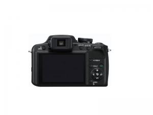 Цифровой фотоаппарат Panasonic DMC-FZ45EE-K Black
