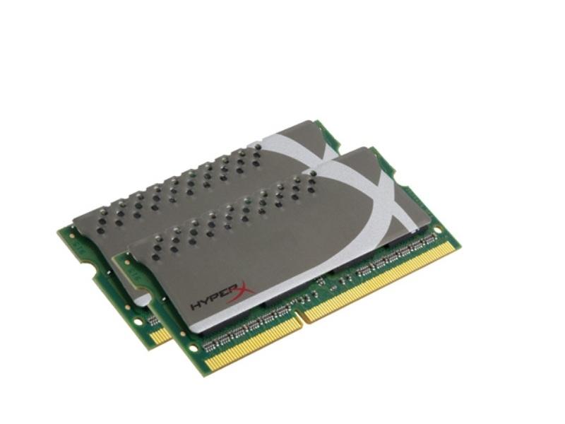Оперативная память Kingston (KHX16S9P1K2/16)
