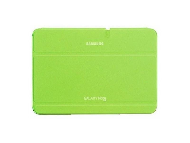 Чехол для планшета Samsung N8000 Green