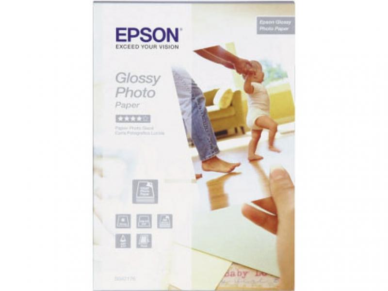 Фотобумага Epson C13S042199