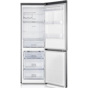 Холодильник Samsung RB31FERNDSA/WT Silver
