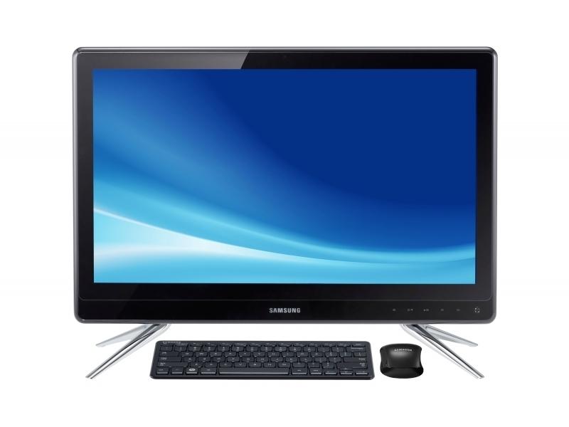 Моноблок Samsung DP500A2D-K02RU