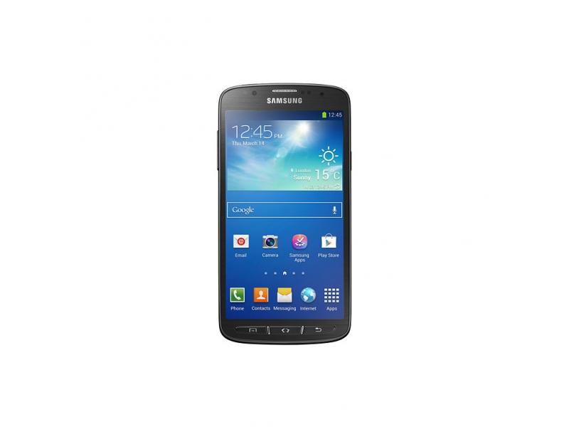 Смартфон Samsung Galaxy S IV Active (GT-I9295ZAASKZ) Gray