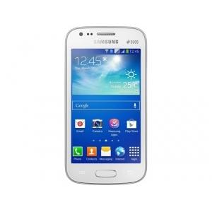 Смартфон Samsung Galaxy Ace 3 Duos (GT-S7272UWASKZ) White
