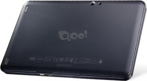 Планшет 3q Qpad QS0728C Black