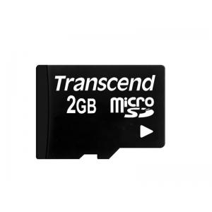 Карта памяти Transcend TS2GUSDC
