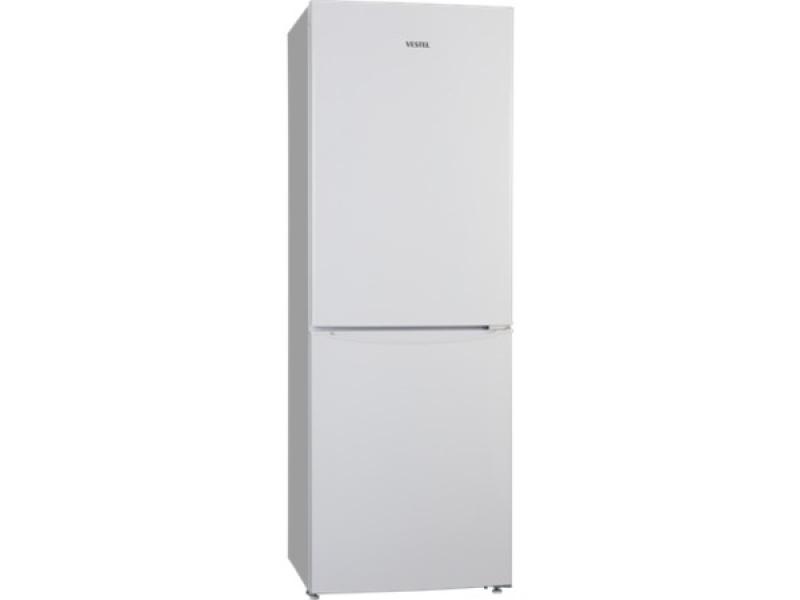 Холодильник Vestel VCB 330 VW