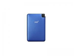 Внешний жесткий диск Pqi H551 Blue (6551-500GR101A)
