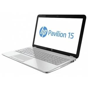 Ноутбук HP Pavilion 15-e086er (E5K28EA) White