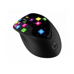 Мышь HP H4R81AA Black