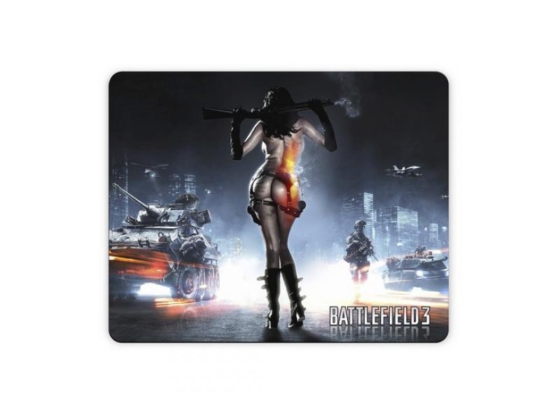 Коврик для мыши X-Game Battlefield 3 V1.P