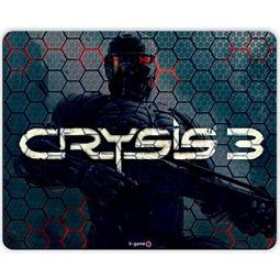 Коврик для мыши X-Game Crysis 3 V1.P
