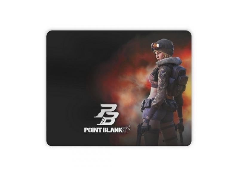 Коврик для мыши X-Game Point Blank V1.P