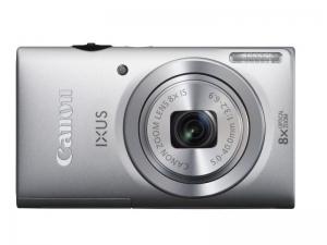 Цифровой фотоаппарат Canon Ixus 140 Silver