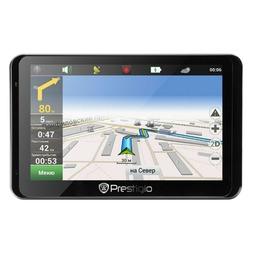 GPS навигатор Prestigio Geovision 5850HDDVR